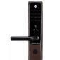 供应美国耶鲁电子锁YDM3112 密码感应锁 防盗大门锁