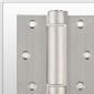 供应卫生间隔断配件-不锈钢合页CL9213